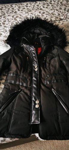 Navahoo Kurtka zimowa czarny