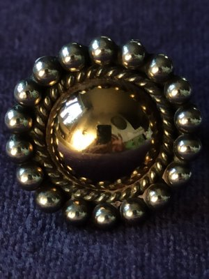 Navajo Vintage Ring