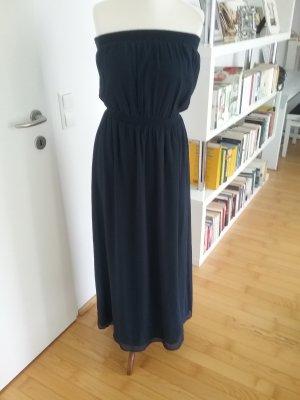 edc by Esprit Vestido bandeau azul oscuro