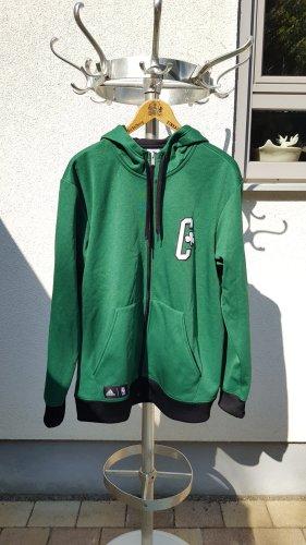 Adidas Sweat Jacket multicolored polyester