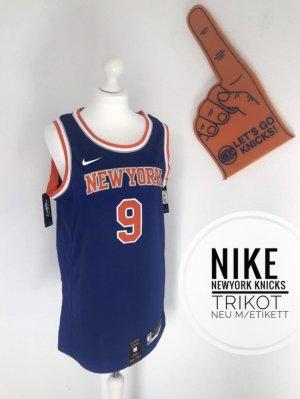 NBA New York Knicks Trikot Jersey 40  neu Basketball mit Etikett sneaker Nike