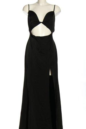 NBD Cut Out Dress black elegant