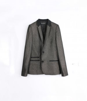 NBlazer Zadig&Voltaire, Modell Vedax Dolore Deluxe, Gr. 36