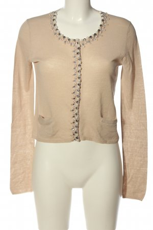 NC nice connections Cardigan creme Casual-Look