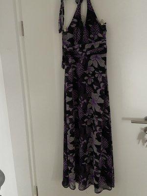 Vero Moda Halter Dress multicolored chiffon