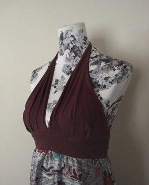 Neckholder Kleid Gr.S