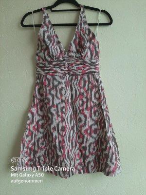 Neckholder Kleid, H & M