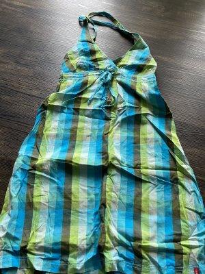 Neckholder-Kleid von edc