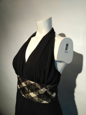 Zero Evening Dress multicolored mixture fibre