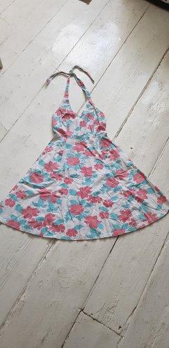 Neckholder Kleid XS/34