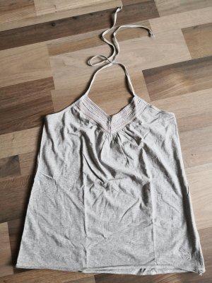 Neckholder Shirt von DeFry 01