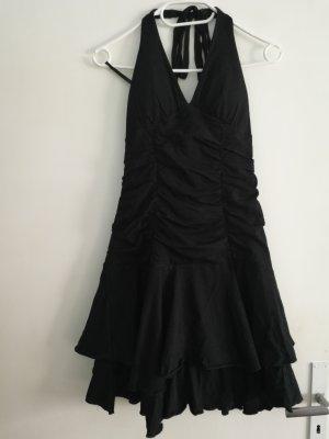Neckholder - Sommer Freizeit Kleid von Takko