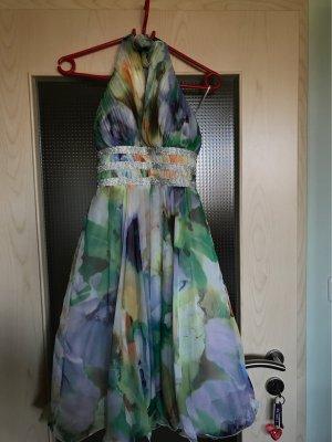 Neckholder Sommer Kleid