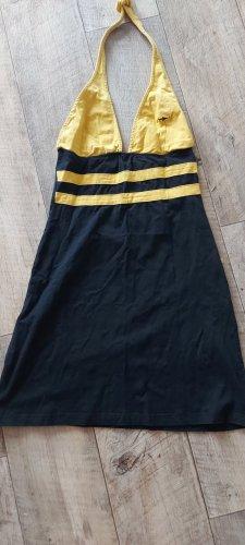 illmatic Vestido de cuello Halter multicolor