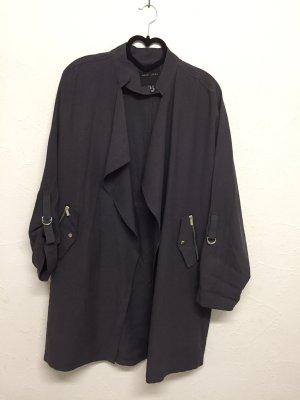 New Look Cardigan grigio scuro