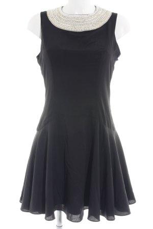 needle & thread Abendkleid schwarz Elegant