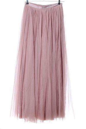needle & thread Tüllrock pink Casual-Look