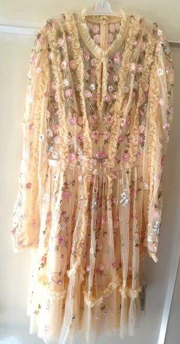 needle&thread wallflower dress
