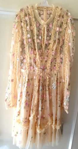 needle&thread wallflower dress