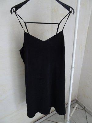 Neglige Kleid, kurzes Kleid,42,Divided H&M,kleines Schwarzes