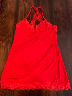 Negligee red