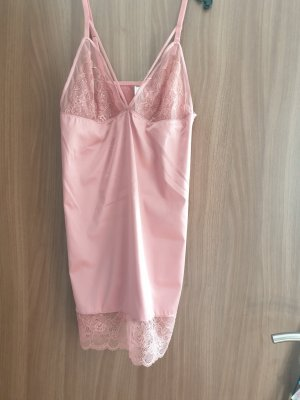 Censored Negligee dusky pink