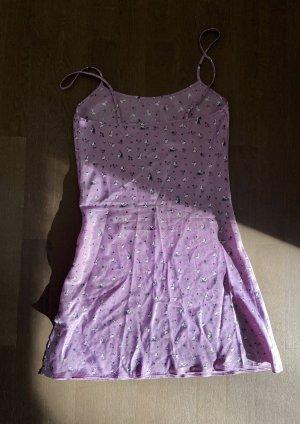 Negligee purple-mauve