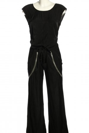 Nelly Trend Jumpsuit schwarz Casual-Look