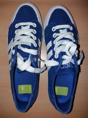 Neo Adidas #adidas #sneakers blau gr. #37