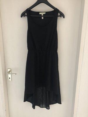 Adidas NEO Vestido de manga corta negro