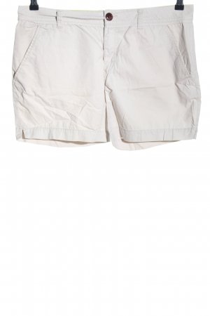 NEO Label Hot Pants wollweiß Casual-Look