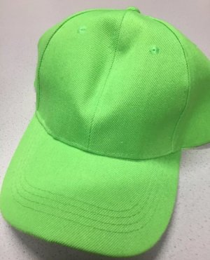 Baseball Cap green