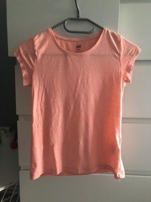 Neon Pinkes tshirt