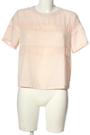 Neon Rose Schlupf-Bluse
