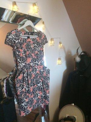 Neopren-Kleid von Asos