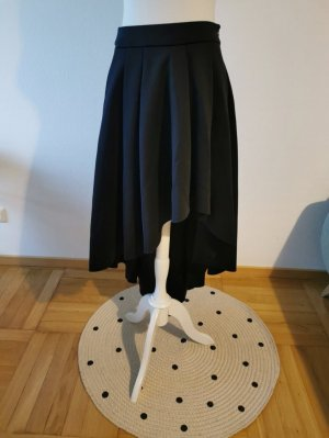 Asos Asymmetrische rok zwart