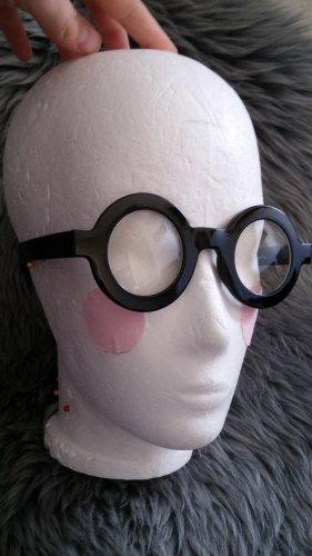 Asos Okulary przeciwsłoneczne czarny