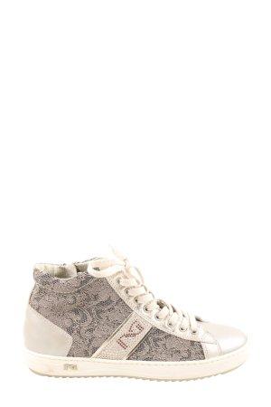 Nero Giardini High Top Sneaker