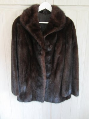 Pelt Jacket brown pelt