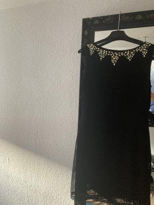 Netz Kleid Gr 40