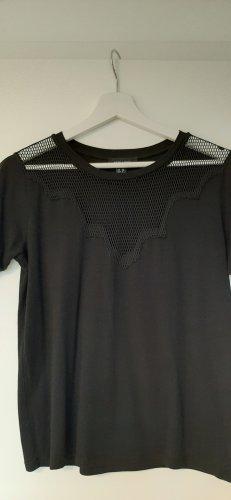 Netz-Shirt