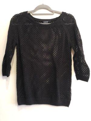 1982 Camisa de malla negro