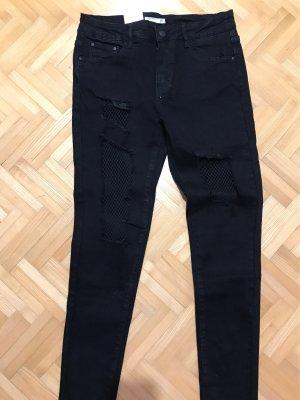 Daysie Skinny Jeans black