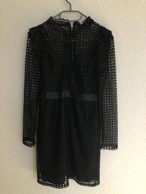 Hailys Mini vestido negro