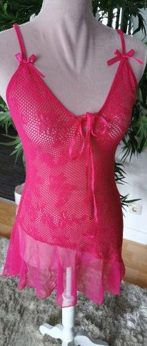 Netzkleid Unterkleid Gr. 38 M