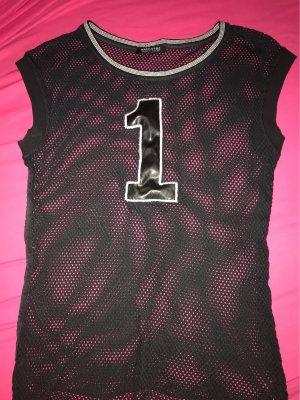 Netzshirt number 1