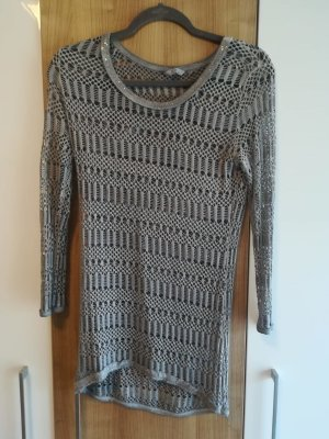 17&co Shirt lichtgrijs-grijs