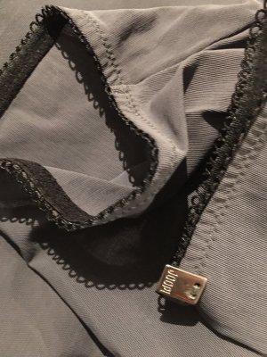 Netzshirt von Joop! in Grau - sehr schöne Details
