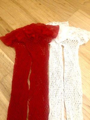 Bottom white-red