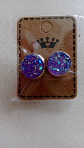 Neu: 5 Paar Ohrringe